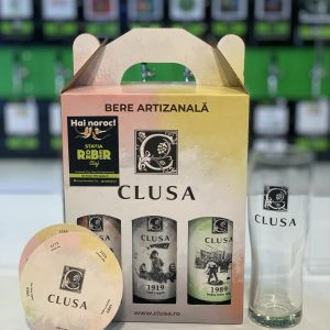 Clusa 6 Pack